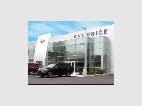 ray price stroud ford lincoln stroudsburg pa 18360 car dealership and auto financing autotrader ray price stroud ford lincoln