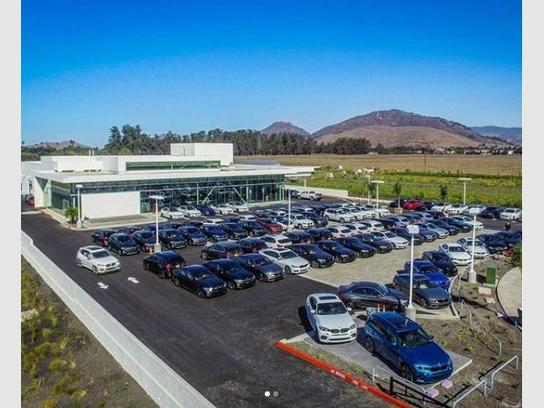 Bmw San Luis Obispo San Luis Obispo Ca 93405 Car Dealership And Auto Financing Autotrader