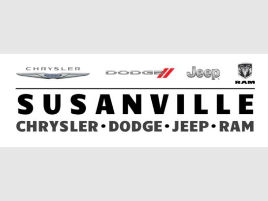 Susanville Ford Chrysler Dodge Jeep Ram