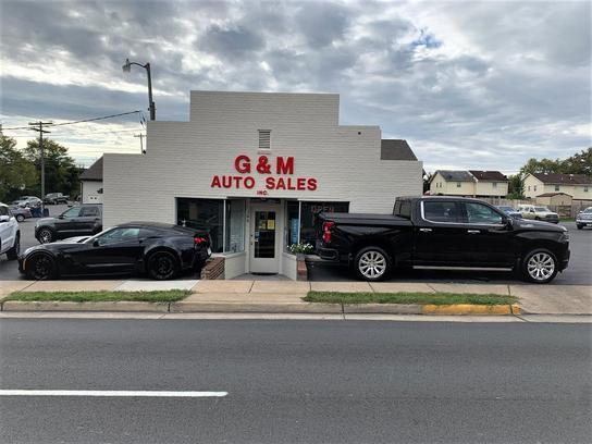 G & M Auto Sales