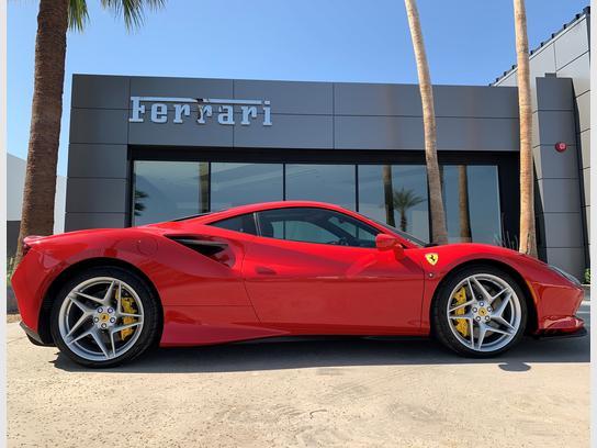 Ferrari Of Rancho Mirage Rancho Mirage Ca 92270 Car Dealership And Auto Financing Autotrader
