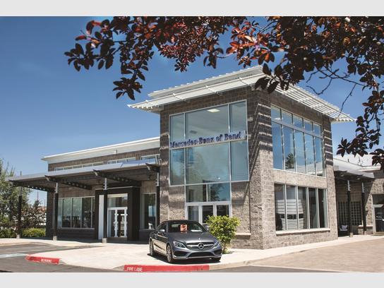 Mercedes-Benz of Bend : Bend , OR 97702 Car Dealership ...