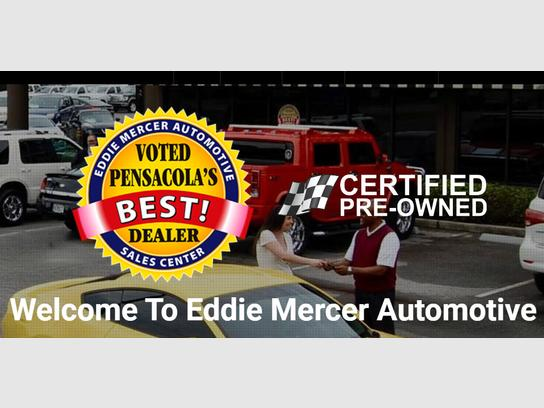 Eddie Mercer Automotive Sales Center