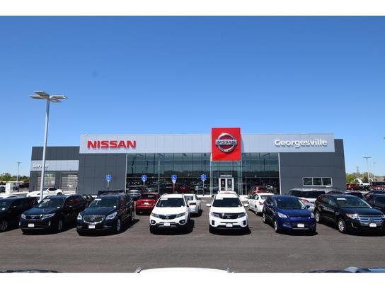 Georgesville Nissan LLC