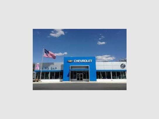 Wind Gap Chevrolet Buick