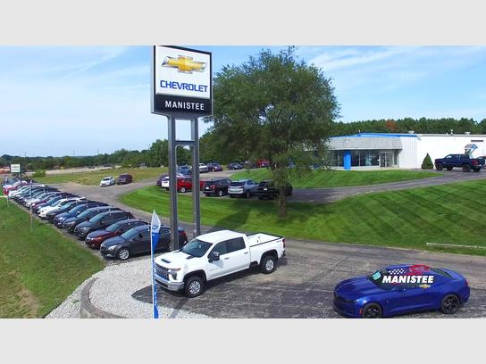 Manistee Chevrolet Manistee Mi 49660 Car Dealership And Auto Financing Autotrader