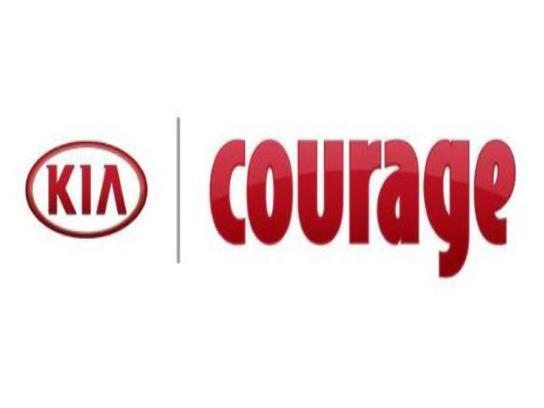 Courage Kia