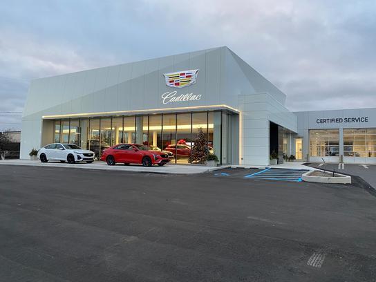 Harvey Cadillac, Lexus and Harvey Auto Outlet