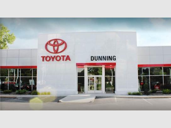 Dunning Toyota Subaru