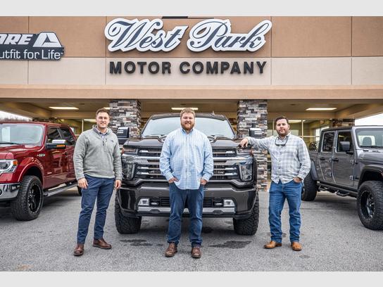 West Park Motor Company