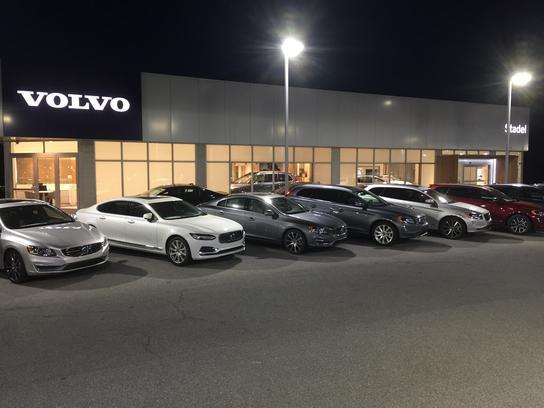 Stadel Volvo