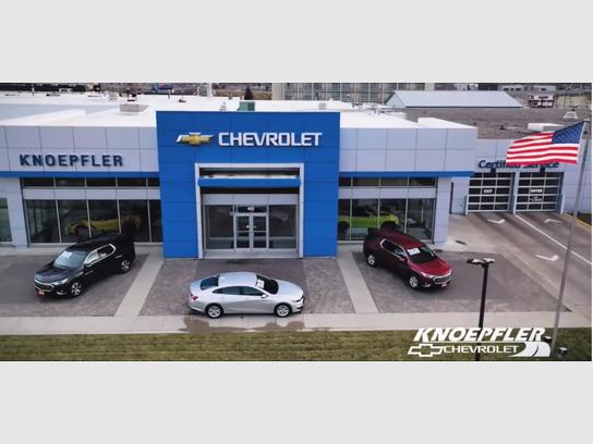 Knoepfler Chevrolet Sioux City Ia 51101 Car Dealership And Auto Financing Autotrader