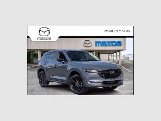 Modern Mazda