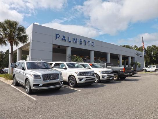 Palmetto Ford Lincoln