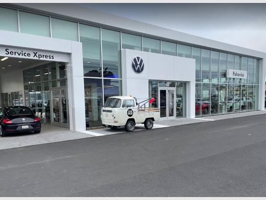 Pohanka Volkswagen of Salisbury