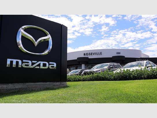Mazda Roseville