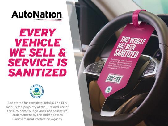 AutoNation Toyota Corpus Christi