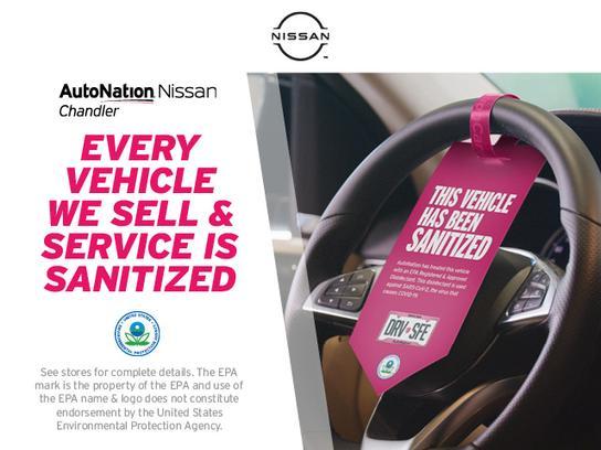AutoNation Nissan Chandler