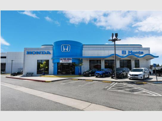 Car Pros Honda El Monte