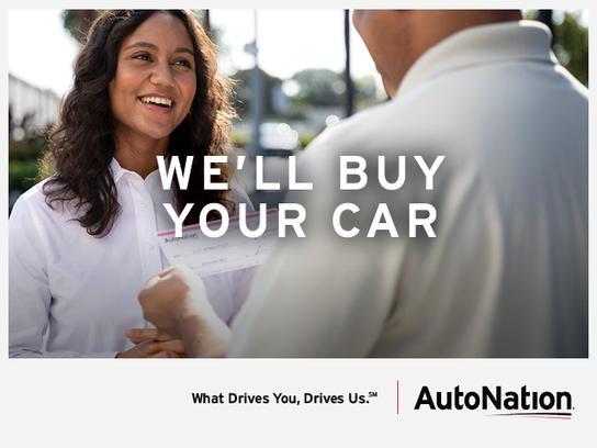 AutoNation Toyota Weston