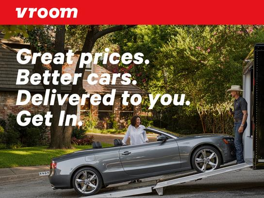 Vroom - Get It Delivered Nationwide, Contact-Free