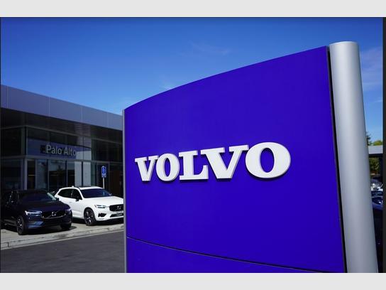 Volvo Cars of Palo  Alto