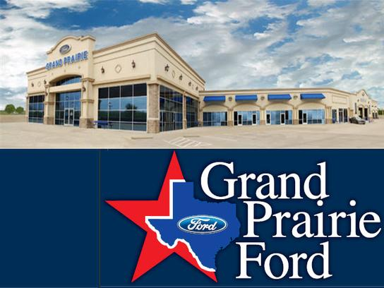 Grand Prairie Ford Grand Prairie Tx 75050 Car Dealership And