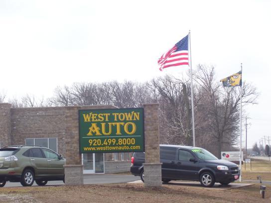West Town Auto Sales