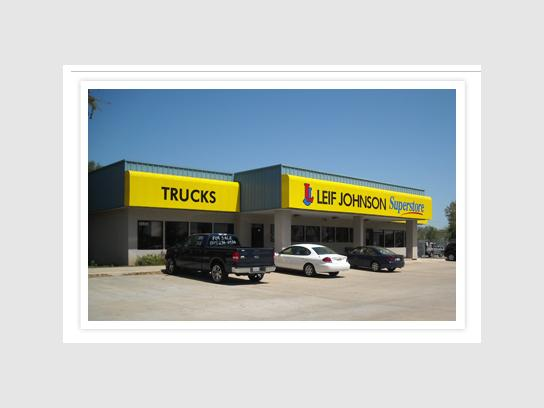 Leif Johnson Ford Austin Tx >> Leif Johnson Superstore 183 Austin Tx 78729 Car Dealership And