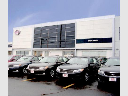 Kia Of Duluth >> Kia Of Duluth Duluth Mn 55806 Car Dealership And Auto Financing
