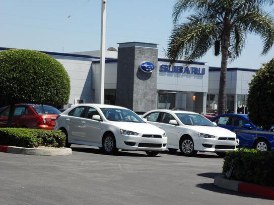 Subaru of Ontario