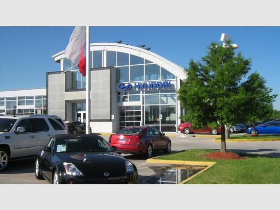 Ron Carter Hyundai >> Ron Carter Cadillac Hyundai Friendswood Tx 77546 Car Dealership
