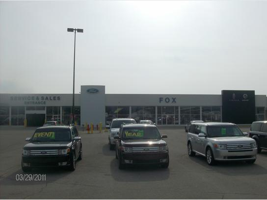 Fox Motors of Cadillac