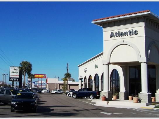 Atlantic Chrysler Jeep Dodge Ram >> Atlantic Dodge Chrysler Jeep Ram Saint Augustine Fl