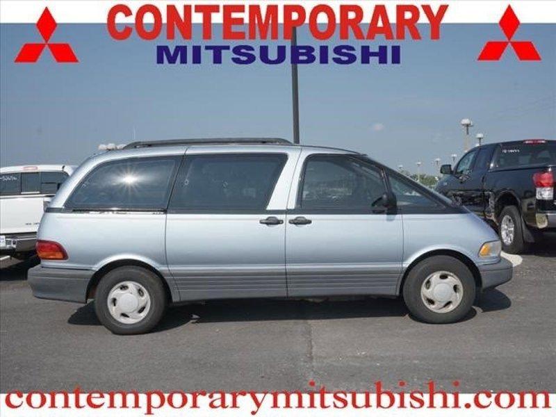 Used 1991 Toyota Previa in TUSCALOOSA, AL - 409719991 - 1