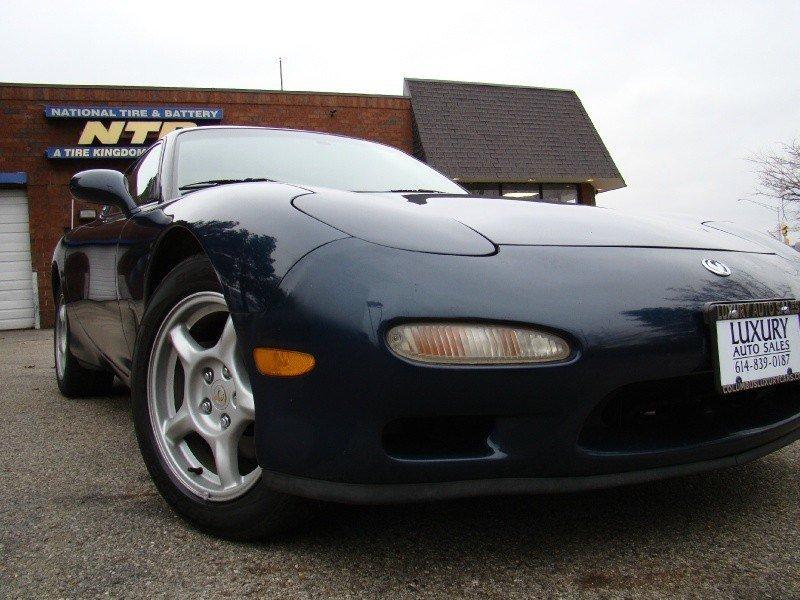 Used 1994 Mazda RX-7 in Columbus, OH - 444363765 - 1