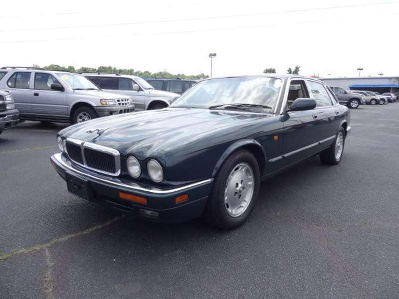Used 1997 Jaguar XJ6 In Memphis, TN   347962806   1