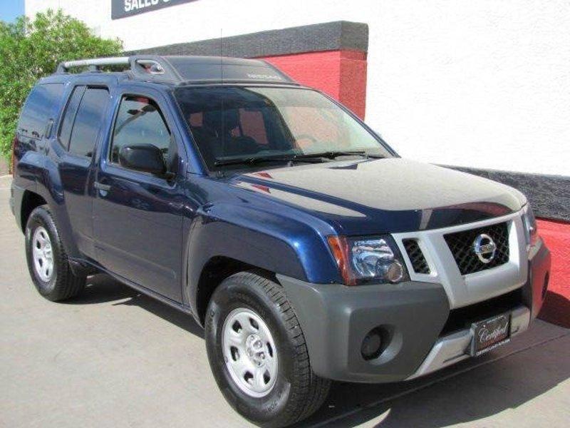 Used 2010 Nissan Xterra in Scottsdale, AZ - 429647148 - 1