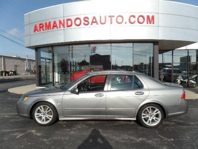 Used 2006 Saab 9-5 in Canfield, OH - 446938341 - 1