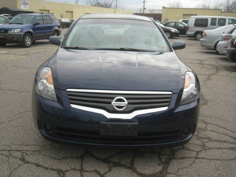 Used 2007 Nissan Altima In Euclid, OH   425278111   2