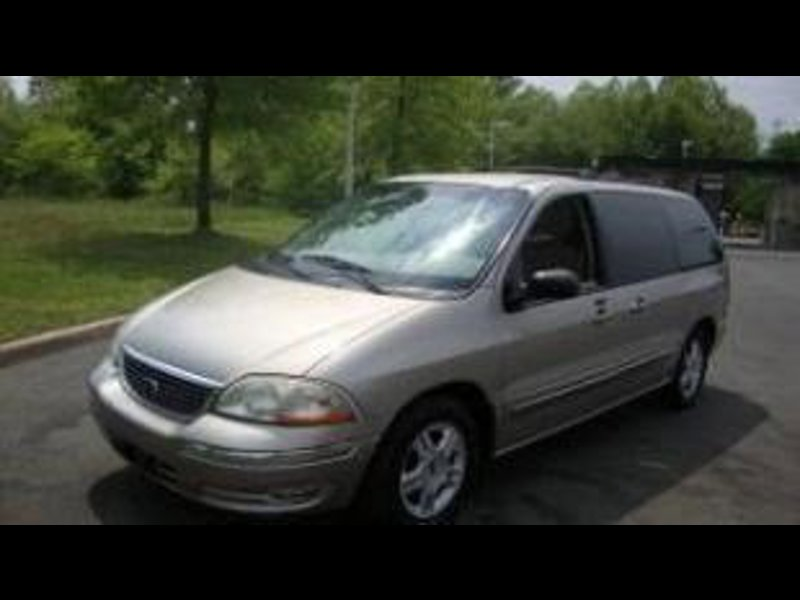 Used 2003 Ford Windstar in Edgewater Park, NJ - 299217801 - 1