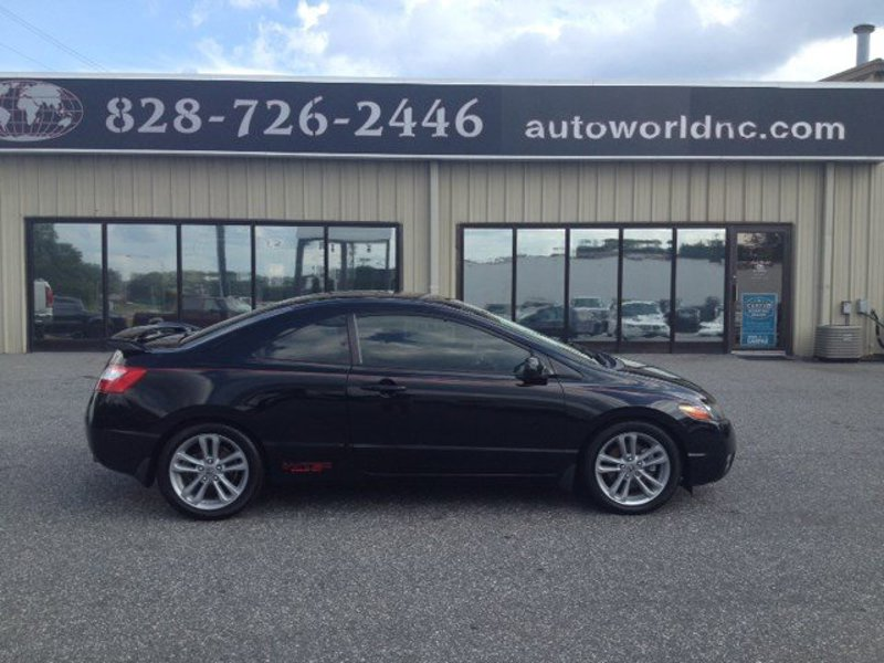 Used 2008 Honda Civic In Lenoir, NC   439839170   1