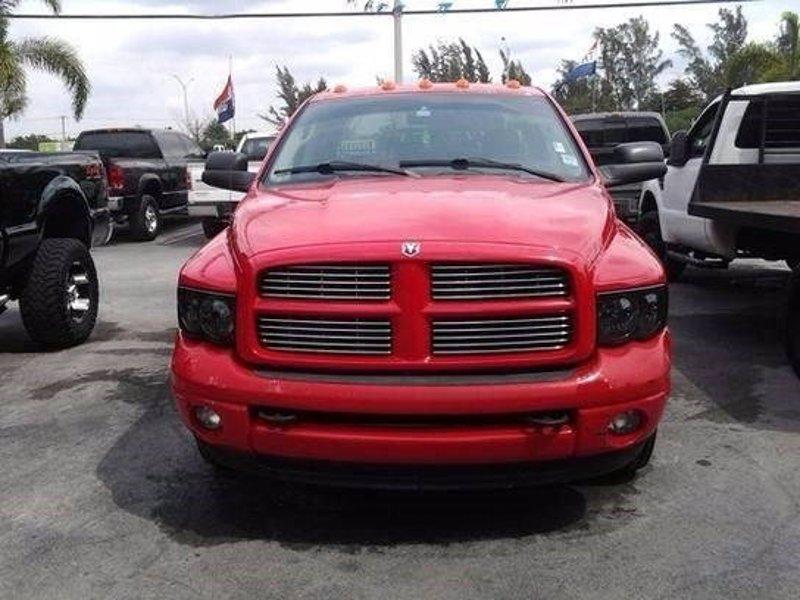 Used 2003 Dodge Ram 3500 Truck in Medley, FL - 423594965 - 1