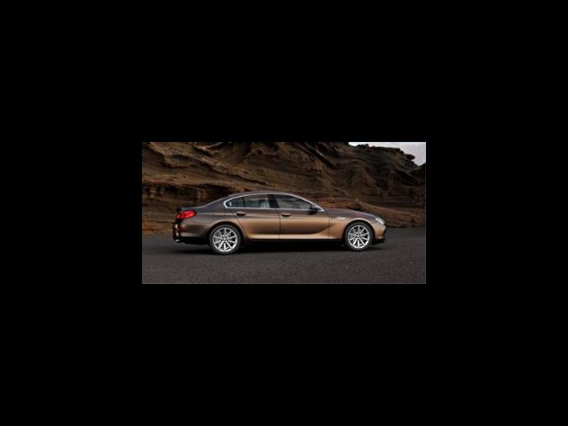 New 2018 BMW 640i Gran Coupe in Tucson, AZ - 473842143 - 1