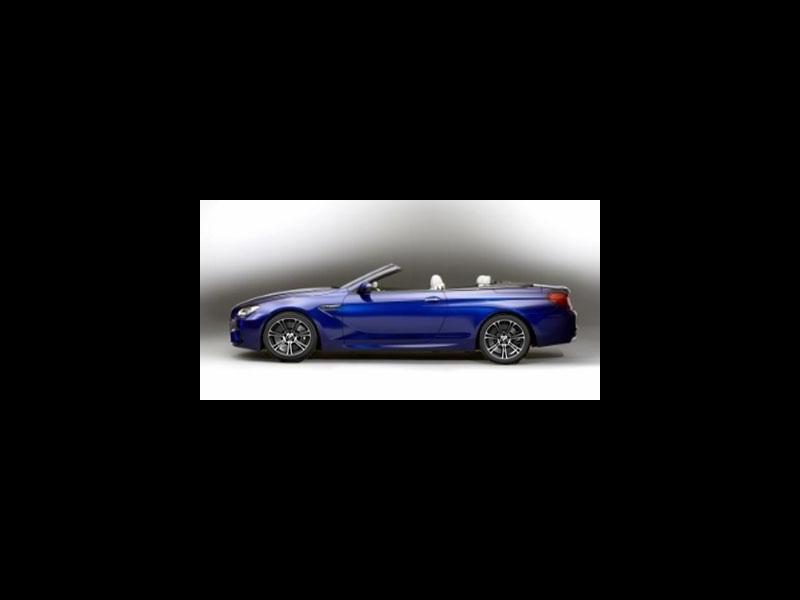New 2017 BMW M6 in Santa Monica, CA - 481632485 - 1