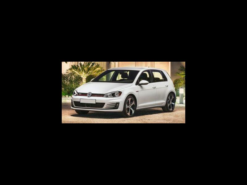 Certified 2017 Volkswagen GTI in Devon, PA - 491747151 - 1