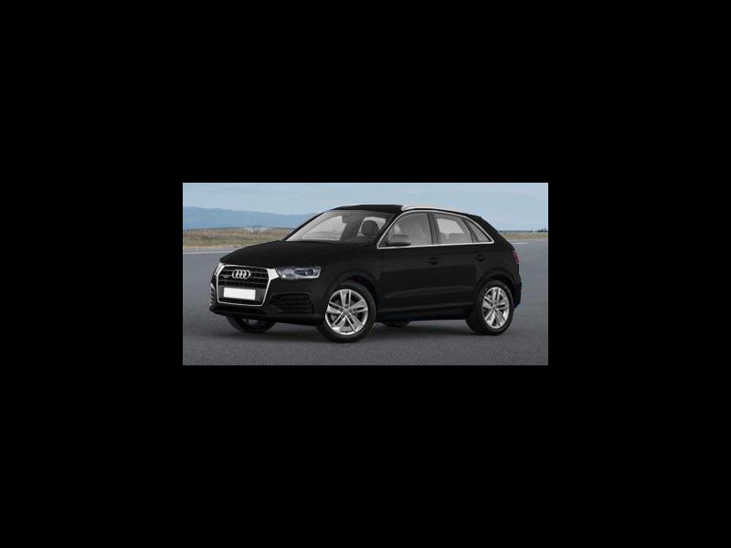 New 2018 Audi Q3 in SAN JOSE, CA - 481998856 - 1