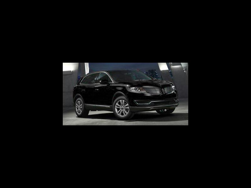 New 2018 Lincoln MKX in Hawthorne, CA - 474931051 - 1
