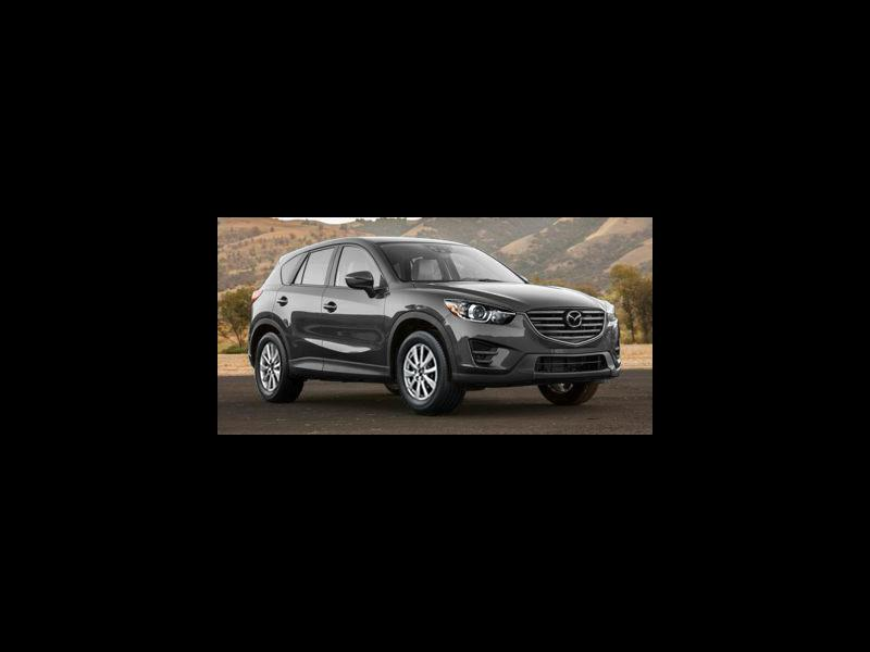 Certified 2016 Mazda CX-5 in QUEENSBURY, NY - 482940614 - 1