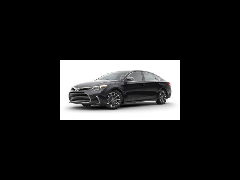 Certified 2018 Toyota Avalon Limited for sale in Chehalis, WA 98532 ...